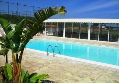 Casa Vacanze Valle Dorata